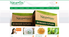 Preview of natur-tec.it